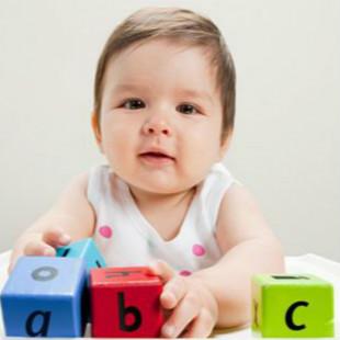 婴幼儿早教专家——宝宝的启蒙教育
